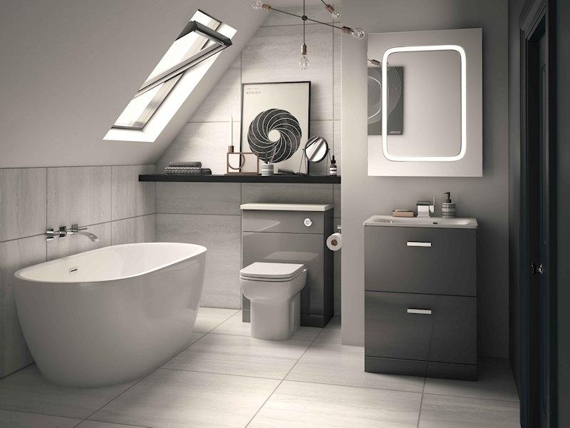Bathrooms Cornwall